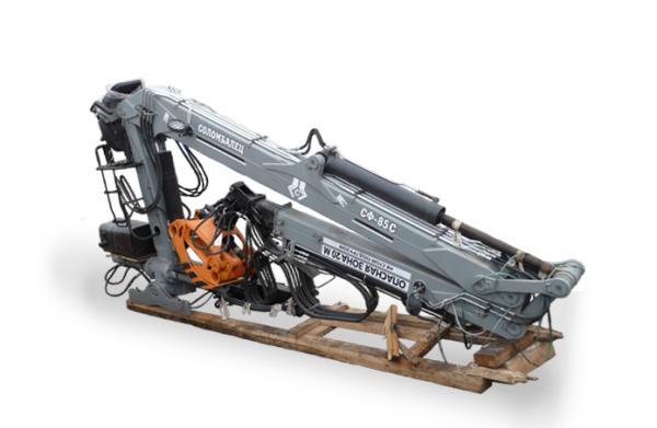 Гидроманипулятор СФ-85с